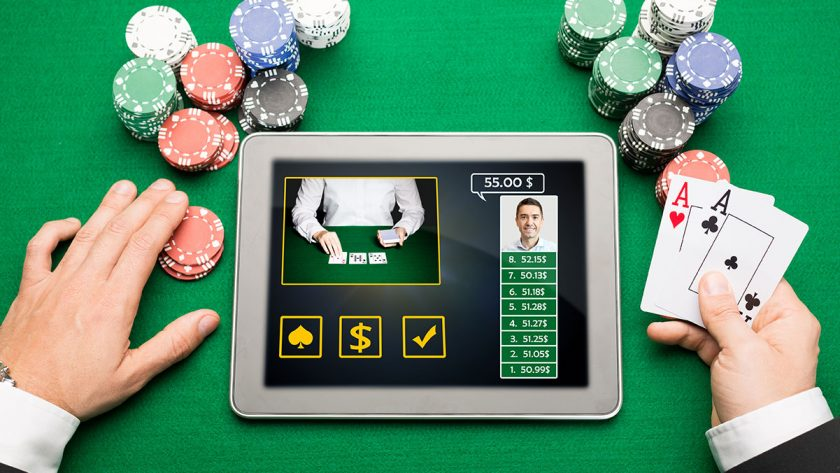 Casino Solutions - Just How You Can Do It Appropriate
