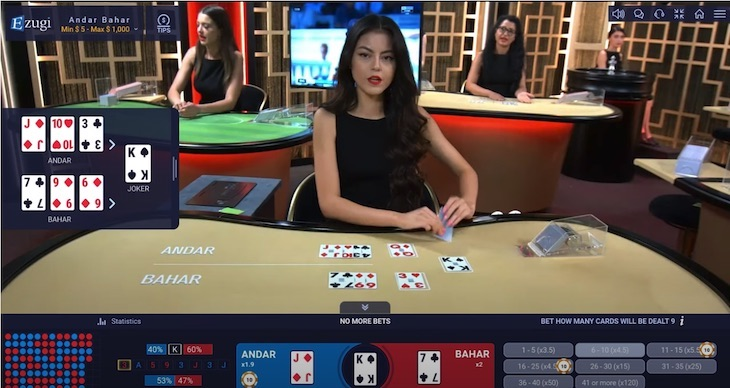A Remarkable Influence On Online Casino