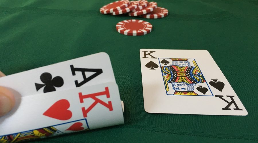 Simpler To Fail With Gambling Than You May Think