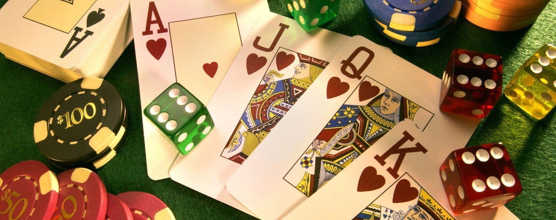Online Casino Made Easy Even Your Children Can Do It